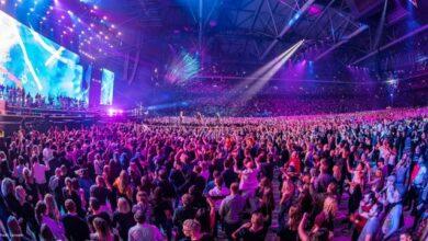 MTV Avrupa Müzik Ödülleri 2020